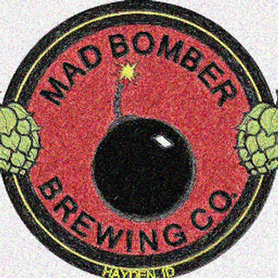 Mad Bomber Brewing Co.